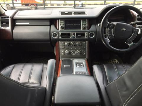 Land Rover Range Rover 4.4 V8 SE Diesel (2011) in Pathanamthitta