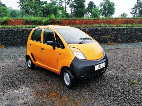 Tata Nano CX (2012) in Thrissur