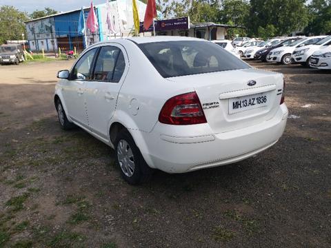 Ford Fiesta Classic CLXi 1.4 TDCi (2012) in Aurangabad
