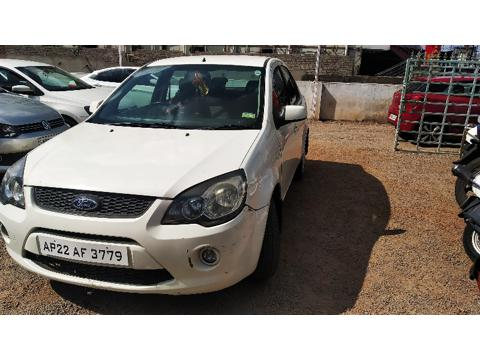 Ford Classic 1.4 TDCi CLXi (2011) in Hyderabad