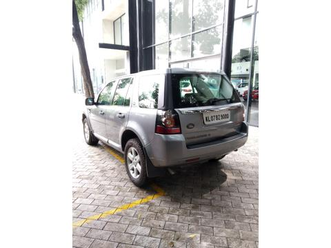 Land Rover Freelander 2 SE (2013) in Aluva