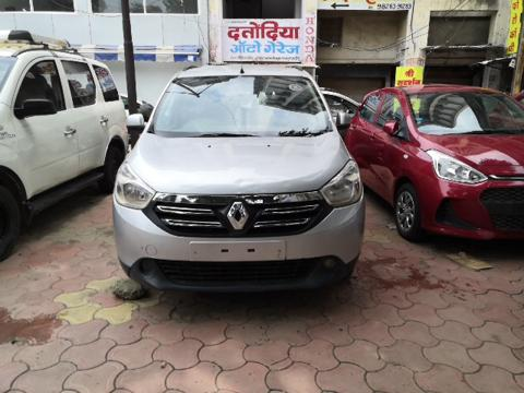 Renault Lodgy RxL 110PS (2015) in Ratlam