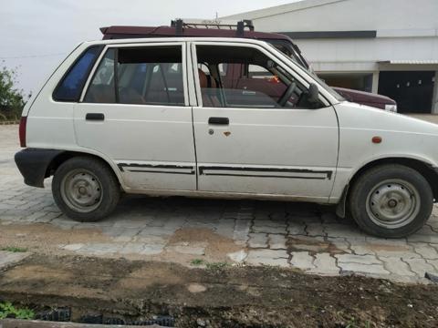 Maruti Suzuki 800 AC BS III (2006) in Nellore