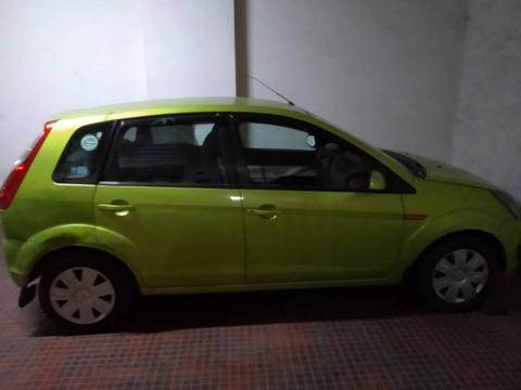 Ford Figo Duratec Petrol Titanium 1.2