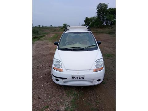 Chevrolet Spark 1.0 BS4 OBDII (2011) in Akola