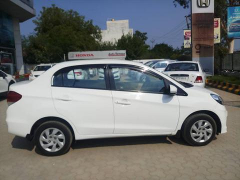 Honda Amaze SX MT Diesel (2014) in Amritsar