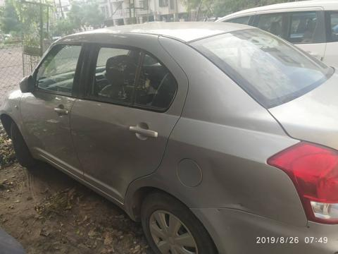 Maruti Suzuki Swift Dzire VXi (2009) in Jamnagar