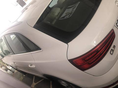 Audi Q3 35 TDI Premium + Sunroof (2016) in Raipur
