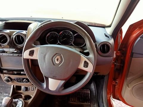 Renault Duster 110 PS RXZ 4X2 AMT (2016) in Trivandrum