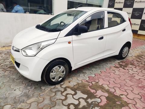 Hyundai Eon D-Lite (2012) in Sawai Madhopur