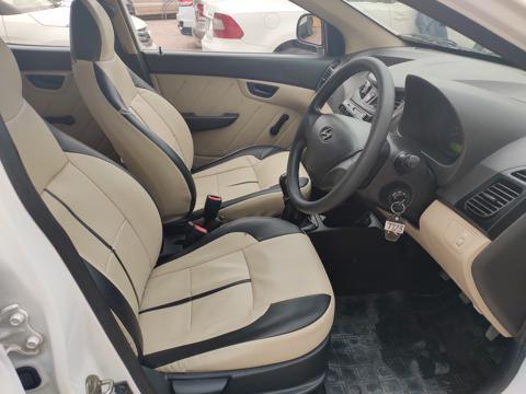 Hyundai Eon D-Lite (2012) in Tonk