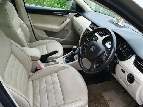 Skoda Octavia Ambition 2.0 TDI CR (Diesel) (2013) in Shirdi