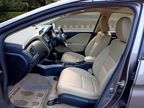 Honda City VX 1.5L i-VTEC CVT