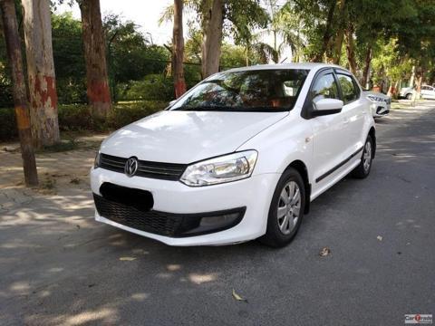 Volkswagen Polo Trendline 1.2L (D) (2012) in New Delhi