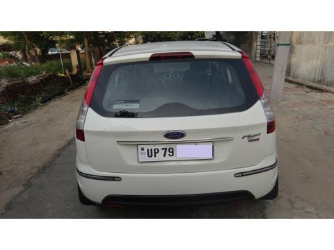 Ford Figo Duratorq Diesel EXI 1.4 (2014) in Agra