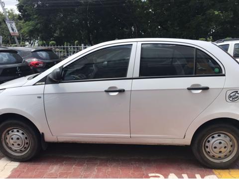 Tata Indica Vista LS TDI BS III (2014) in Vijayawada