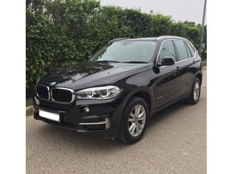 BMW X5 xDrive30d Pure Experience (5 Seater) (2015) in New Delhi