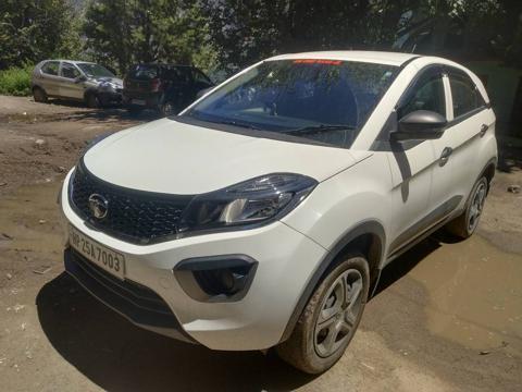 Tata Nexon XM (2018) in Shimla