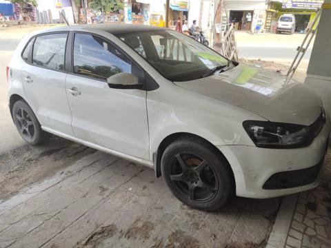 Volkswagen Polo 1.5 TDI (2017) in Dindigul
