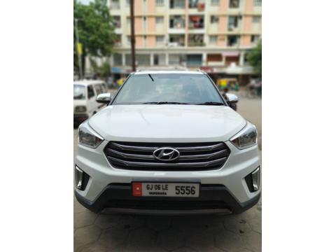 Hyundai Creta S 1.4 CRDI