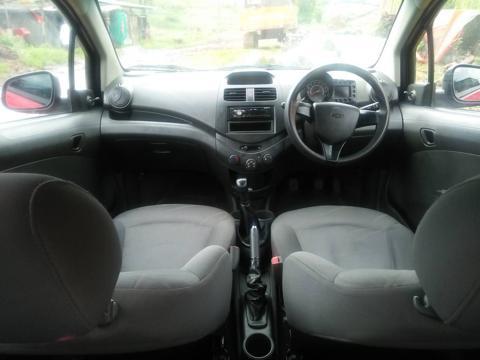 Chevrolet Beat LS Petrol (2011) in Kolhapur