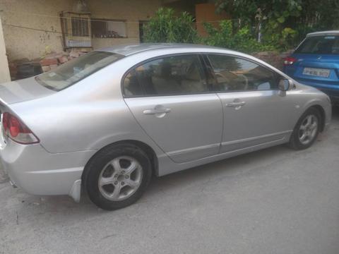 Honda Civic 1.8S MT (2007) in Noida