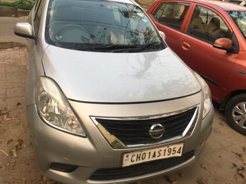 Nissan Sunny XL Diesel (2013) in Chandigarh