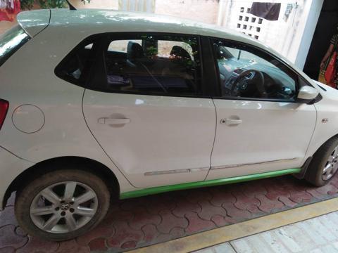 Volkswagen Polo Comfortline 1.2L (D) (2011) in Sonipat