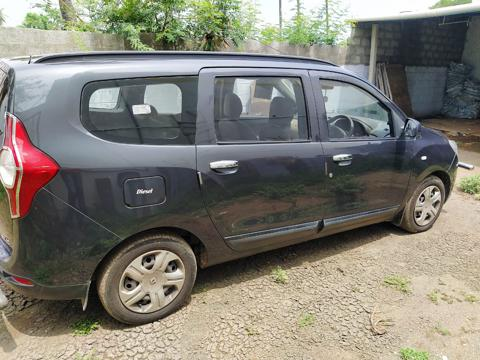 Renault Lodgy RxE 85 PS (2015) in Erode