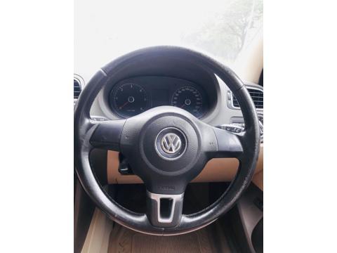 Volkswagen Vento 1.6L MT Highline Diesel (2011) in Aurangabad