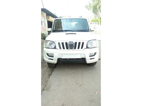 Mahindra Scorpio Vlx BS4 2WD HE Air Bag Special Edition (2014) in Kota