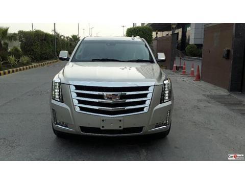 Cadillac CTS 3.6 AT (2019) in New Delhi