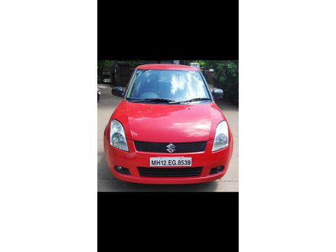 Maruti Suzuki Swift Old VXi 1.3