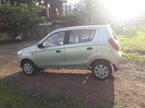 Maruti Suzuki Alto K10 VXi AMT (2015) in Kolhapur