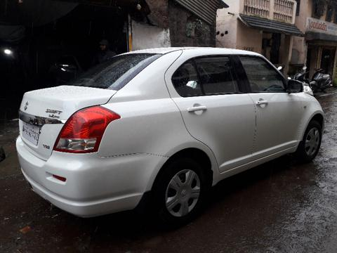 Maruti Suzuki Swift Dzire VXi (2011) in Kolhapur