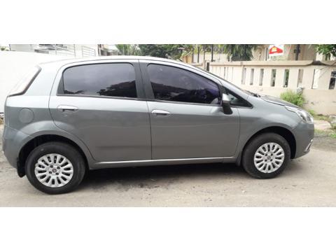 Fiat Punto Evo Active 1.2 (2016) in Ahmedabad