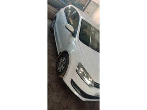 Volkswagen Polo Comfortline 1.2L (P) (2011) in Chennai