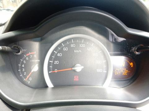Maruti Suzuki Celerio VXi Auto Gear Shift (2014) in Thane