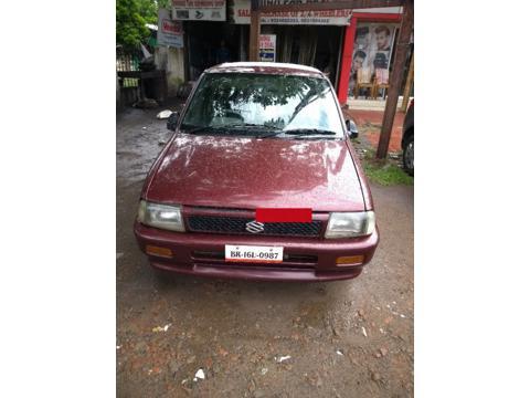 Maruti Suzuki Zen VX (1999) in Jamshedpur