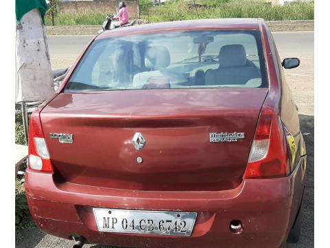 Mahindra Renault Logan DLE 1.5 dci BS IV (2007) in Bhopal