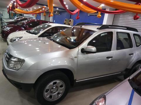 Renault Duster RxL Diesel 85PS Plus (2013) in Jamshedpur