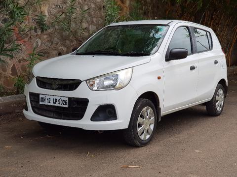 Maruti Suzuki Alto K10 VXi AMT (2015) in Pune