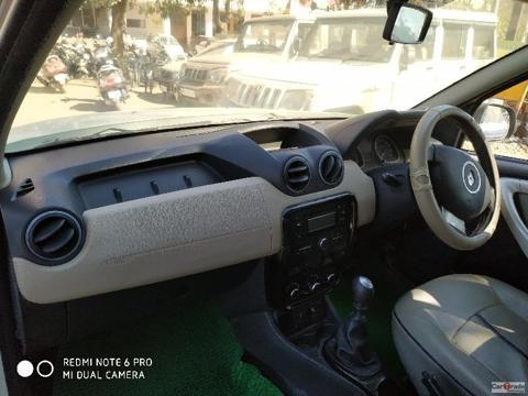Renault Duster RxL Diesel 110PS (2015) in Raisen