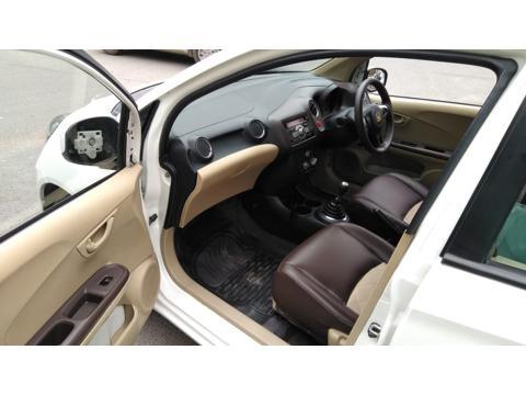 Honda Brio S MT (2012) in New Delhi
