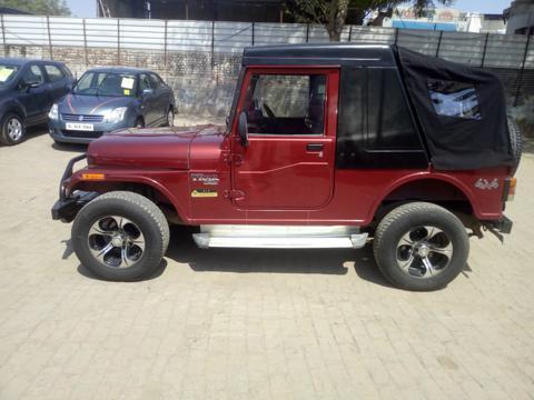 Mahindra Thar CRDe 4x4 BS IV (2012) in Gurgaon