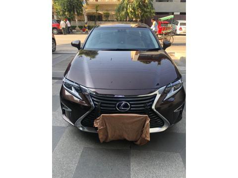 Lexus ES 300h (2017) in New Delhi