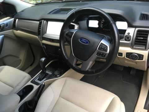 Ford Endeavour Trend 3.2 4x4 AT (2016) in Chennai