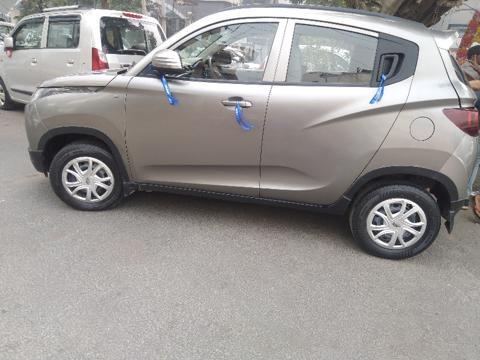 Mahindra KUV100 K4 G 6 STR (2017) in Ghaziabad