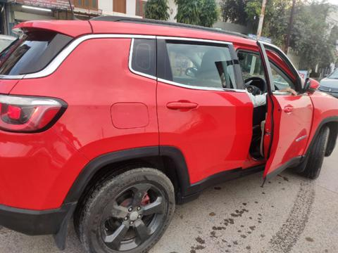 Jeep Compass Longitude 2.0 Diesel (2018) in Ujjain