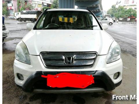 Honda CR V 2.4 AT (2005) in Kolhapur